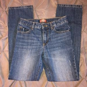 Big Boys size 16 regular jeans